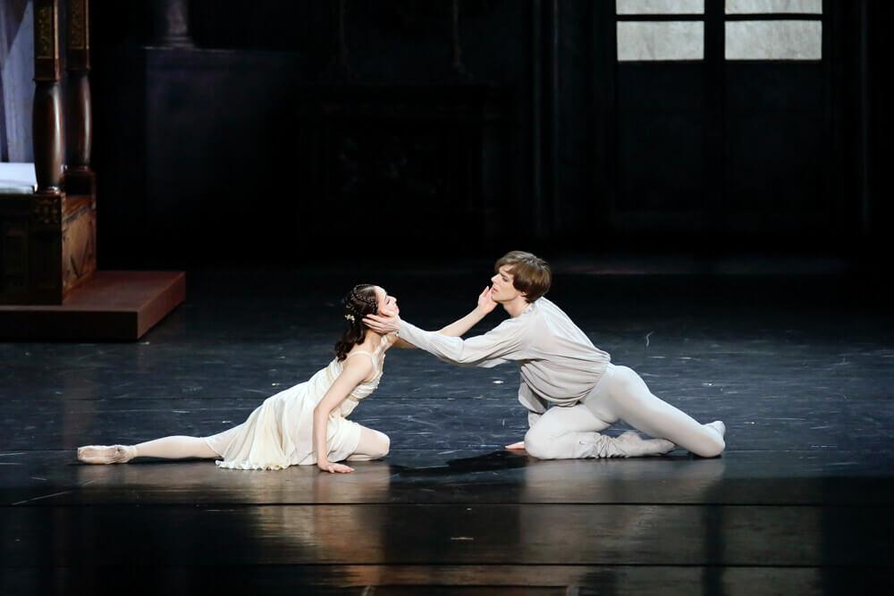 ロミオとジュリエット全三幕(マーティン・フリードマン) 写真2